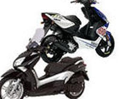 ¿Quieres regalar una moto?