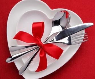 Menú Especial: Nuestra Carta de Restaurante El Portalón