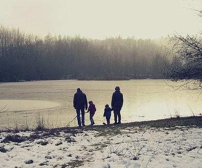 Interesante artículo sobre las relaciones abuelos y nietos y el nuevo rol de abuelo.