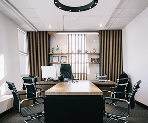 Limpieza y Desinfección de Despachos