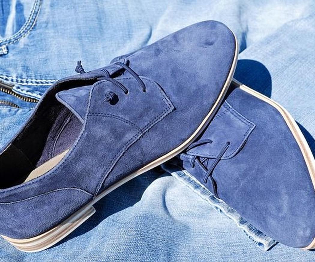 La importancia de un buen calzado