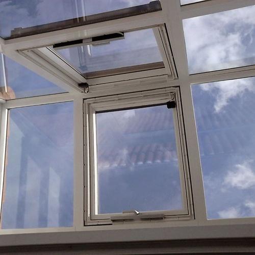 Instalación de ventanas de aluminio en Madrid