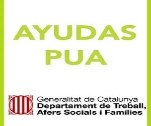 Ayudas del programa de atención social a las personas con diversidad funcional (PUA)