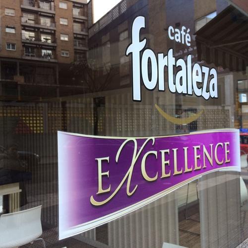 VINILOS CRISTALES LA FORTALEZA