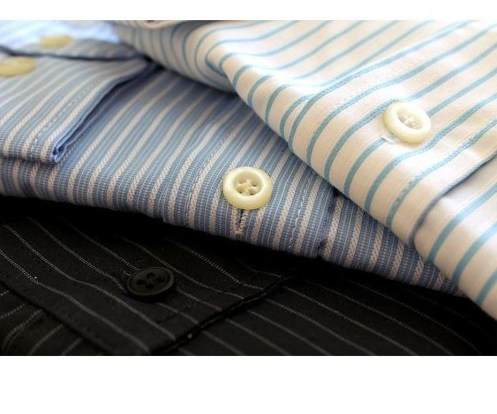 Tipos de prendas: Servicios de A'Coser