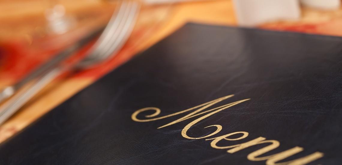 Restaurante con menú diario en Reus: Restaurante Cal Marc