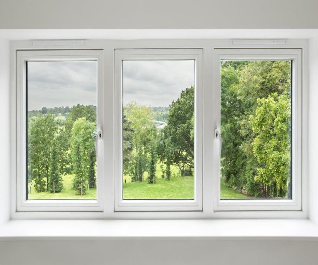 Algunas ventajas de las ventanas de PVC