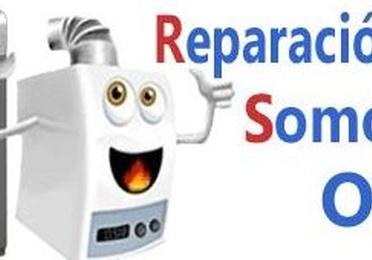 Servicio técnico | Gas | Calefacción | Climatización