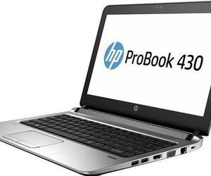 Hp Probook 430 G3 i3 6ª Generación