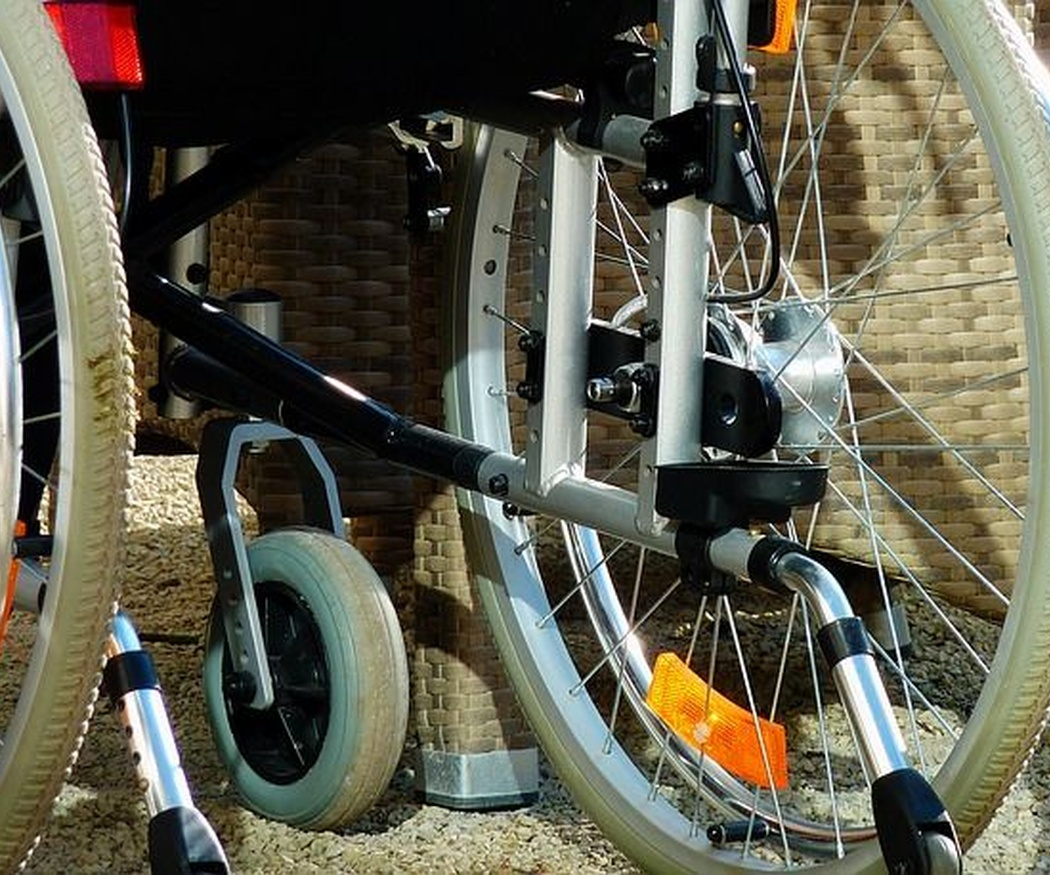 Últimas novedades en el sector de las sillas de ruedas