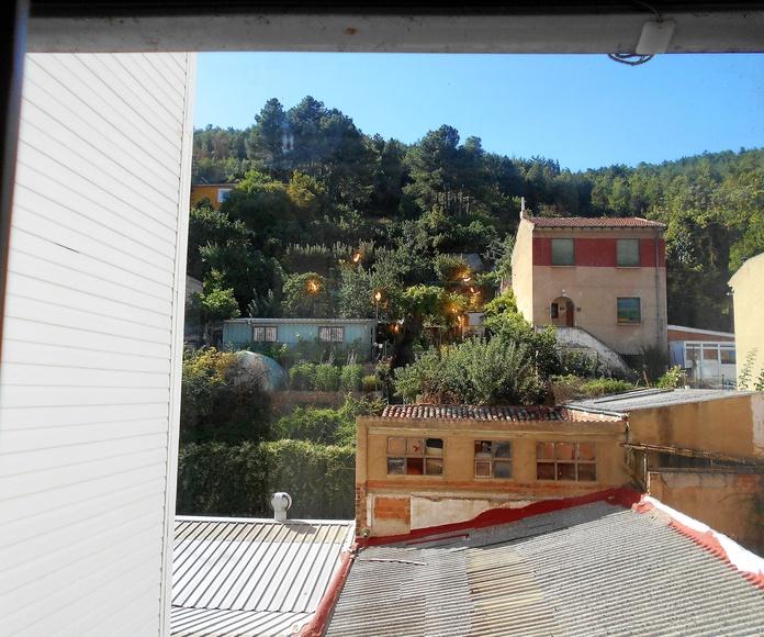 Piso Calle San Francisco: Venta y alquiler de inmuebles de Inmobiliaria Renedo