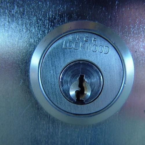 Cilindros de seguridad para puertas