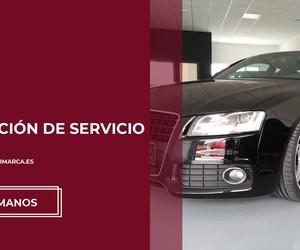 Compraventa de coches en Lugo | AM Multimarca A Mariña