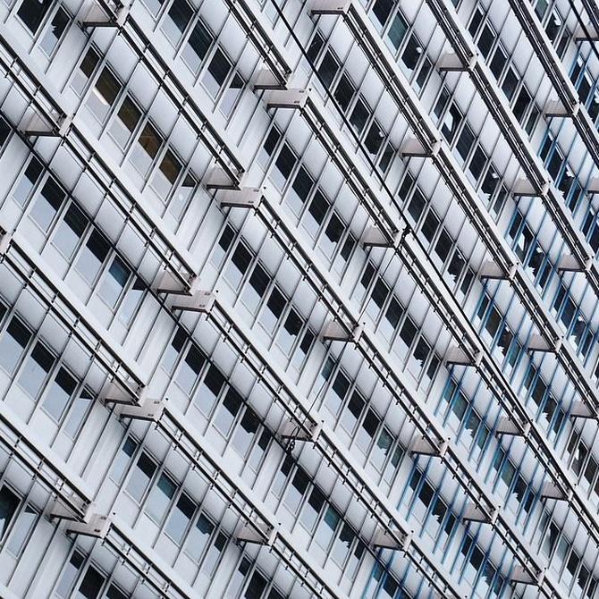 Las ventanas de aluminio y la eficiencia energética