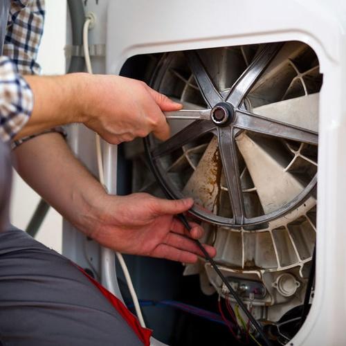 Reparación de lavadoras en Granada
