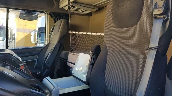 DAF XF 105/460 SSC EUROV: Camiones de Autotruck Salamanca