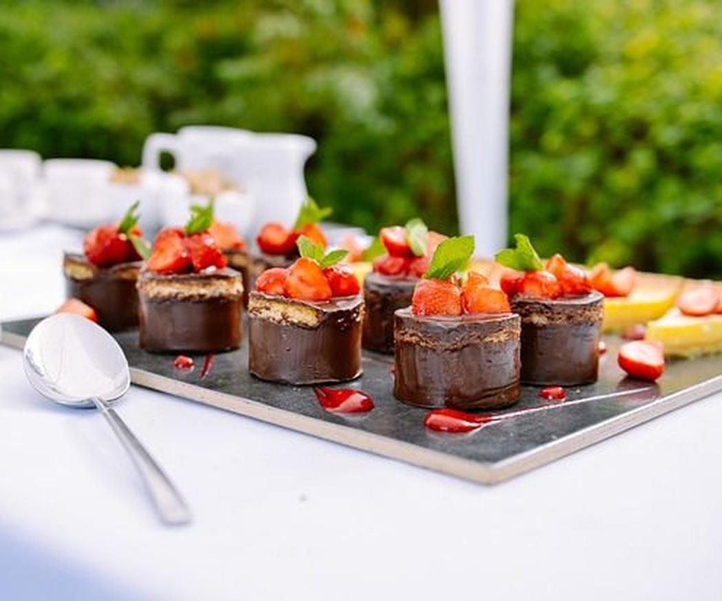 ¿Restaurante o contratar un catering?