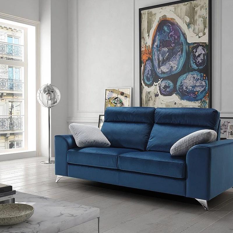 Modelo Nube: Sofás y sillones de Raúl Ortuño Sofás