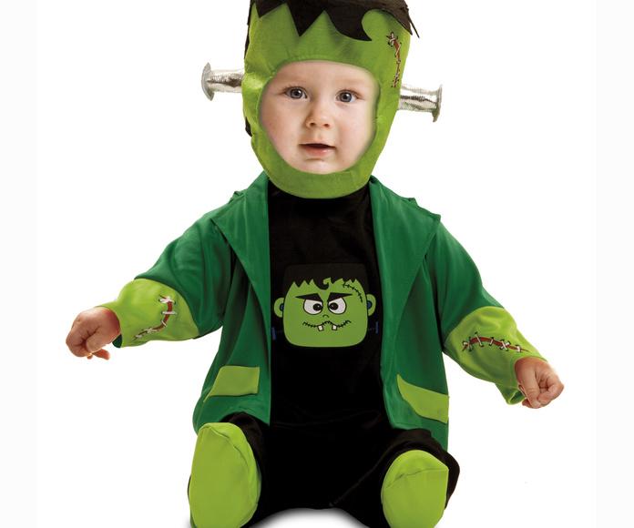 Disfraz Franky bebé