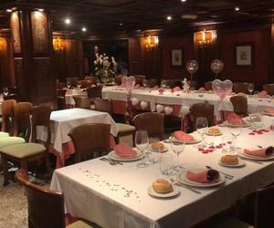 Restaurantes para celebración de eventos