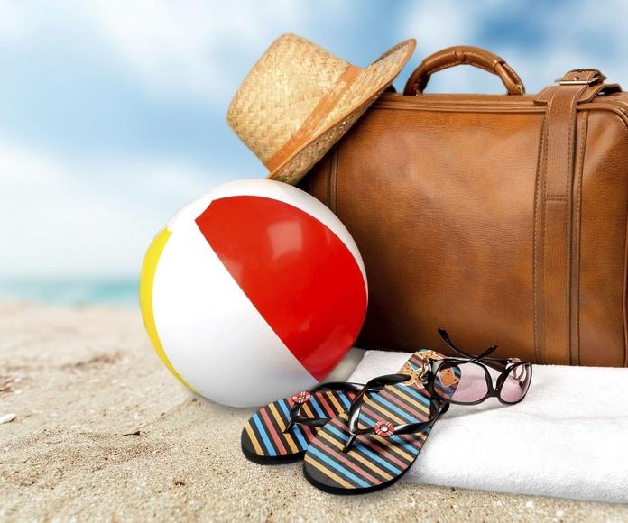 Vacaciones Anuales