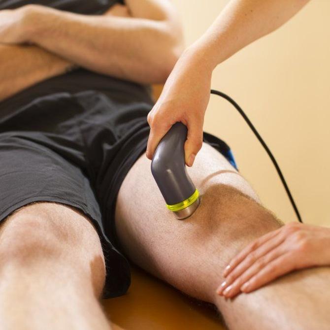Diferencias entre la fisioterapia y la medicina
