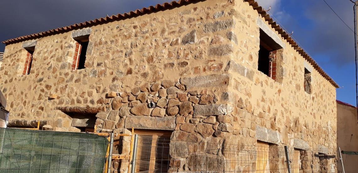 Reformas y rehabilitaciones en Ávila de manos especialistas
