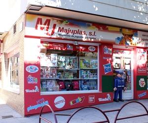 Juegos y juguetes en Pinto | Majuplas