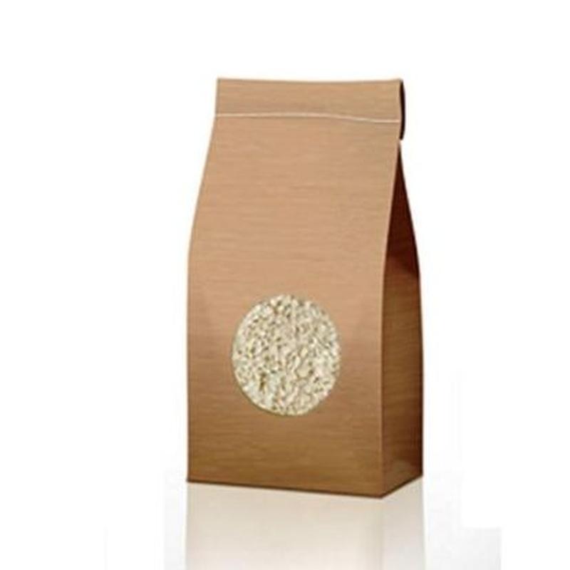 Papel cierre cosido : NUESTROS  ENVASADOS de Envasados de Alimentos Bio y Gourmet, S.L