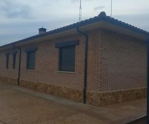 Canalones Valderaduey en Zamora