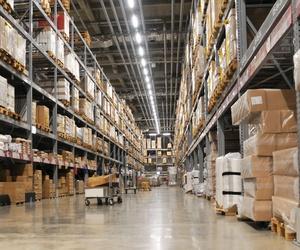 Almacenaje de mercancías en Vizcaya