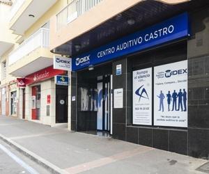 Audífonos de alta potencia en Tenerife