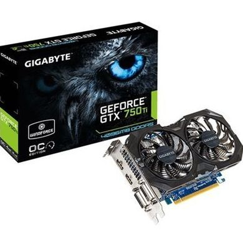 Gigabyte VGA NVIDIA GT 710 SILENT 2GB DDR3: Productos y Servicios de Stylepc