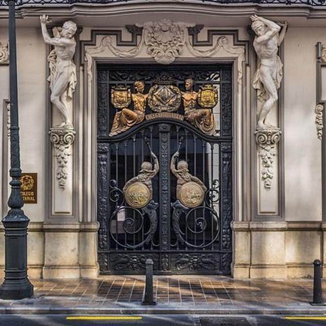 Procedimientos previos a la restauración de fachadas