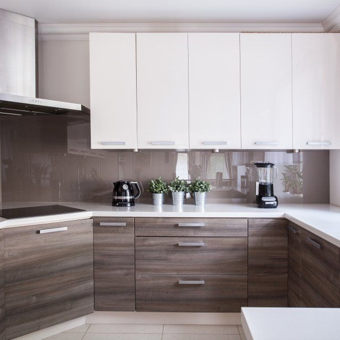 Consejos básicos para elegir el mobiliario de tu cocina