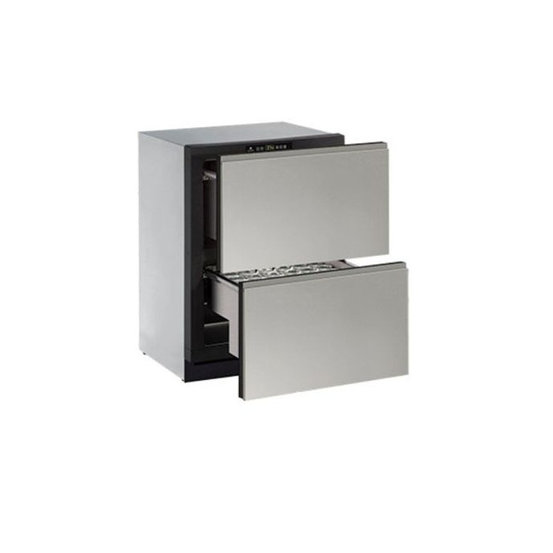 Refrigeradores French-Door de STEEL: Servicios   de Cocinas Callejo Tenllado