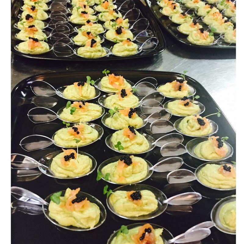 Menús especiales:  de Restaurante Bonavista