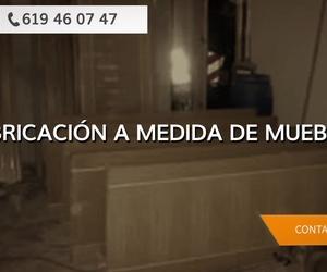 Puertas de interior Alcalá de Henares | Deco-Ramos