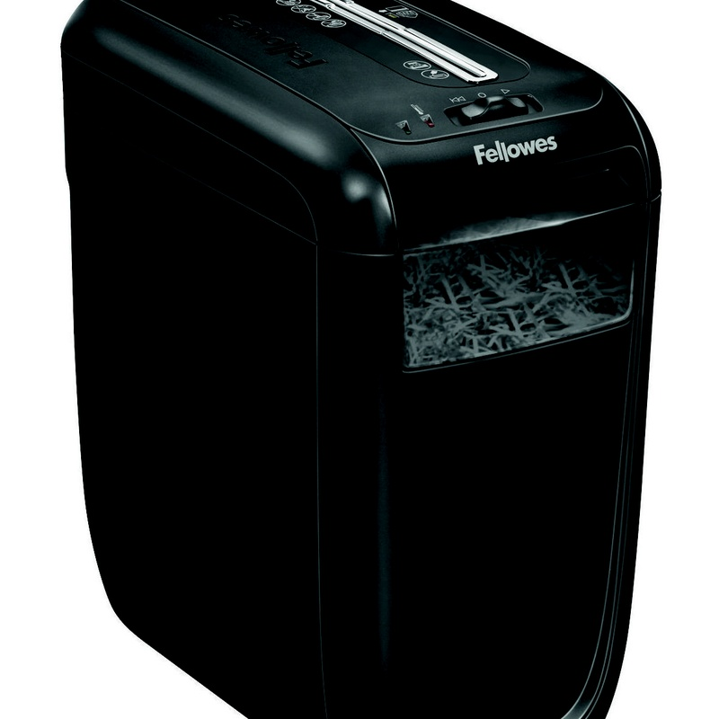 Destructora Fellowes 60Cs