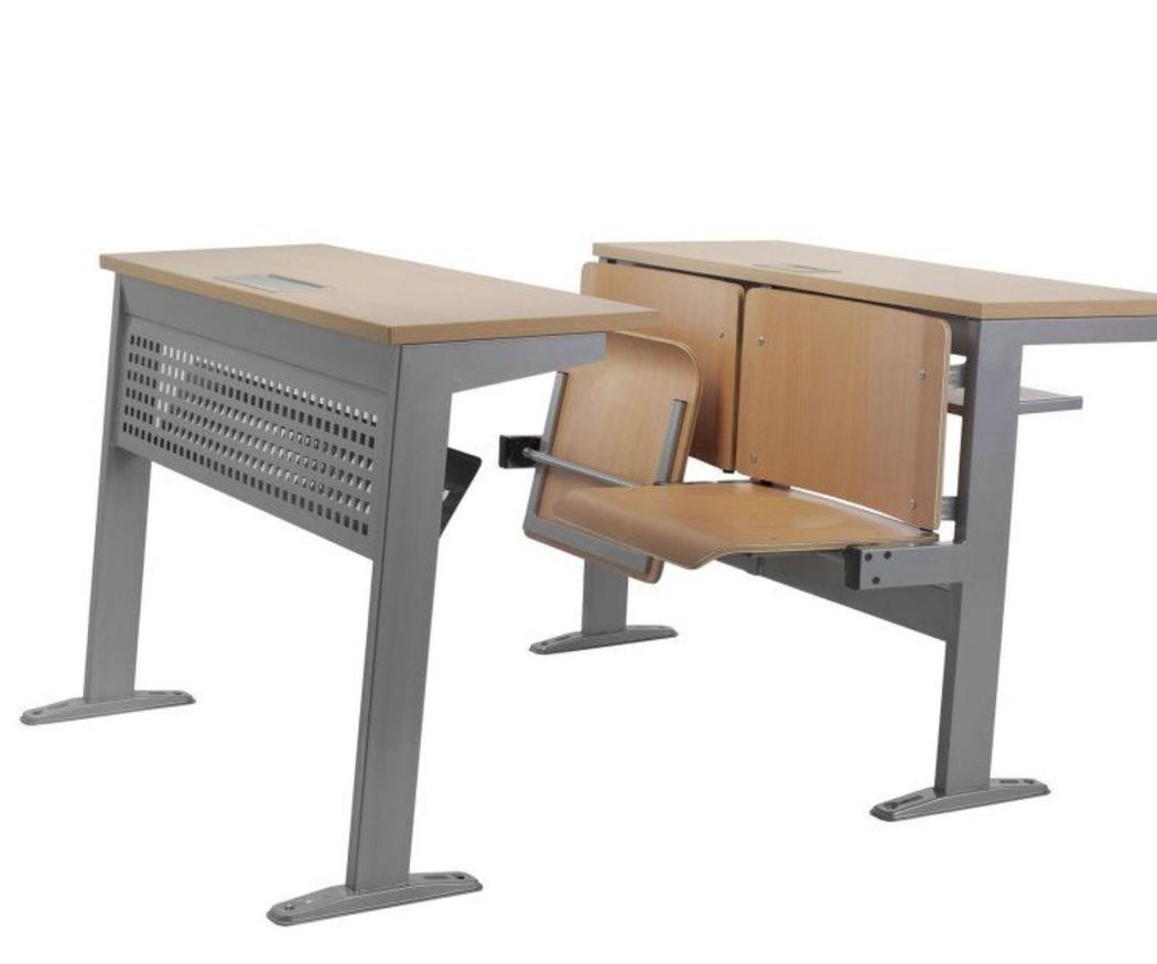 La ergonomía en las sillas de Universidad