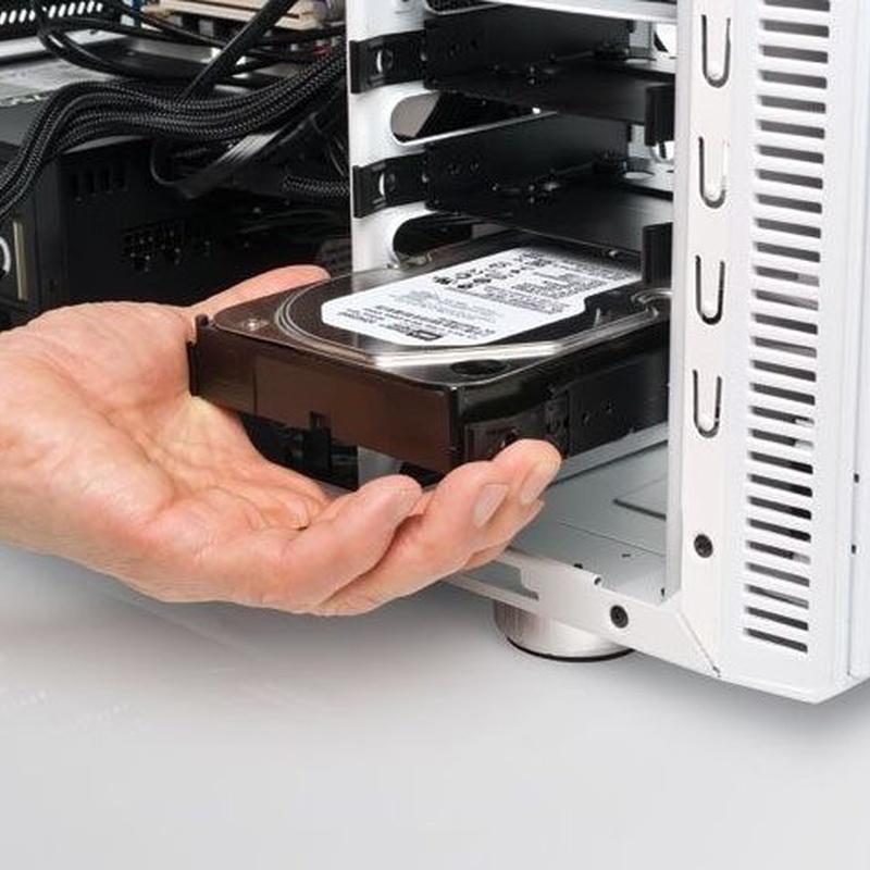 reparar ordenador cuatro caminos madrid