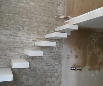 Fontaneros: Servicios de Grupo empresarial de Construcción SP