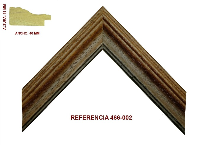 REF 466-002: Muestrario de Moldusevilla