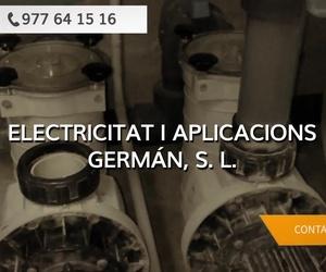 Calefacción en Torredembarra | Electricitat i Aplicacions Germán, S.L.