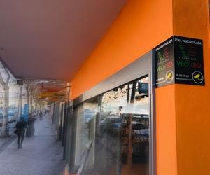 Cámaras de seguridad en Madrid