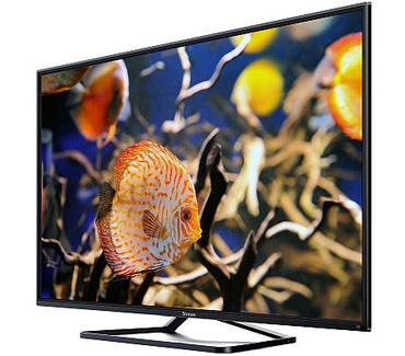 Televisión Stream 55 pulgadas Smart TV 499€