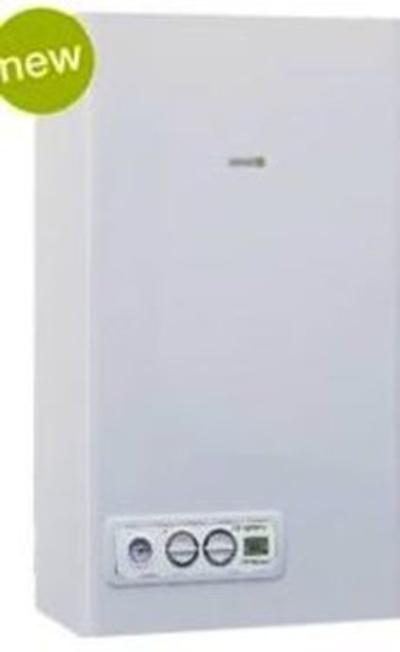 Todos los productos y servicios de Calderas: Instalaciones Champi