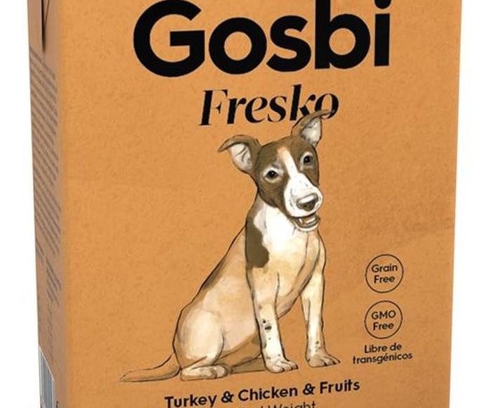 Fresko Pavo y Pollo: Productos y servicios de Més Que Gossos