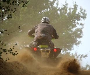 ¿Por qué el quad es perfecto para rutas y excursiones?