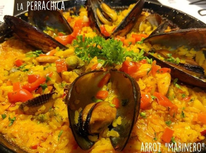 Restaurante en Triana Las Palmas